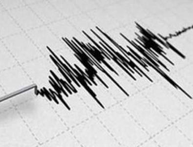 Irak'ta büyük deprem