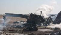TEKNİK ARIZA - Irak'ta Helikopter Düştü Açıklaması 7 Ölü