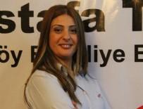 MERAL AKŞENER - İYİ Parti'nin kurucuları arasında 2 Ermeni var