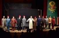 ERDEM BAYAZıT - KBT'de, Abdülhamit Han Oyunu Ücretsiz