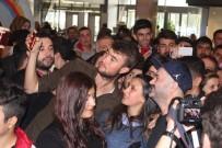 ŞAFAK SEZER - 'Ketenpere' Filminin Konya Galası Gerçekleştirildi