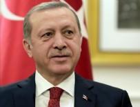 GÖKSEL GÜMÜŞDAĞ - Kulüp başkanları Cumhurbaşkanı'nı anlattı