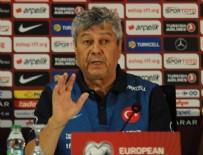 MIRCEA LUCESCU - Lucescu: Resmi maçlarda tecrübelileri oynatacağım