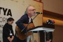 ERTEM EĞILMEZ - Malatya Film Platformu Başladı
