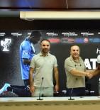 ÜMİT KARAN - Malatyaspor USA'nın Yeni Teknik Direktörü Bülent Akın Oldu