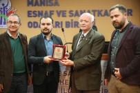 ESNAF VE SANATKARLAR ODALARı BIRLIĞI - Manisa Esnafı Dijitale Taşınıyor