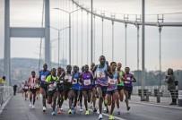 SULTAN AHMET - Maratona Kenya Damgası