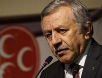 MHP'li Adan: MHP'nin baraj problemini düşünmek akıl dışı bir olay