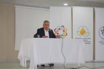 GENÇLİK VE SPOR BAKANLIĞI - Milletvekili Boynukara 'Hedef Ülke Türkiye' Konulu Konferans Verdi