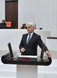 HÜSEYİN ŞAHİN - Milletvekili Hüseyin Şahin Açıklaması 'Helal Giyip Helal Kokacağız'