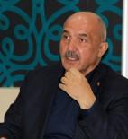 TOPLU ULAŞIM - Milletvekili Ilıcalı'dan Doğalgaz Açıklaması