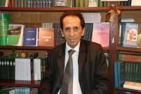 KARA DELIK - Abhaz Bilim Adamı Kamaliya'dan Cern İçin Rahatlatan Açıklama