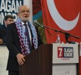 TEMEL KARAMOLLAOĞLU - Saadet Partisi Genel Başkanı Karamollaoğlu Açıklaması 'Biz Yatırımları Delilerle Yapacağız'
