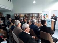 GENÇLİK VE SPOR BAKANLIĞI - Safvan Kitap Kafe Açıldı