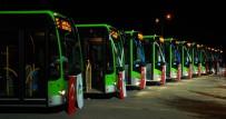 BELEDIYE OTOBÜSÜ - Sakarya'da Şehir İçi Ulaşıma 20 Yeni Otobüs Geliyor