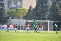 AMATÖR KÜME - Salihli'de Kazanan Çıkmadı