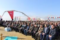 AYDıN ERDOĞAN - Seydişehir'in 18 Yıllık Termal Tesis Hayali Gerçekleşiyor