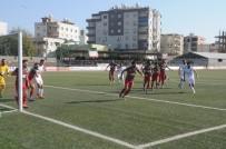 VEDAT AYDıN - Spor Toto 3 Lig Açıklaması Cizrespor Açıklaması 2 - Kocaelispor Açıklaması 0