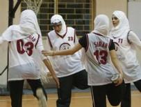 BASKETBOL TURNUVASI - Suudi Arabistan ilkleri yaşıyor