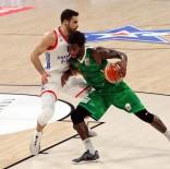 MEHMET ŞAHIN - Tahincioğlu Basketbol Süper Ligi Açıklaması Anadolu Efes Açıklaması 97 - Yeşil Giresun Belediyespor Açıklaması 93