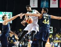 VOLKSWAGEN - Tahincioğlu Basketbol Süper Ligi Açıklaması Darüşşafaka Açıklaması 84 - Fenerbahçe Doğuş Açıklaması 78