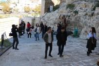 PANORAMA - Tarihi Gaziantep Kalesi'ne Yoğun İlgi