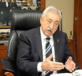 BENDEVI PALANDÖKEN - TESK Başkanı Palandöken Açıklaması 'Akaryakıt Üzerindeki Vergi Yükü Hafifletilmeli'