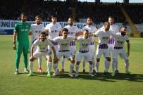 MEHMET DOĞAN - TFF 2. Lig Açıklaması AFJET Afyonspor Açıklaması 2 - Sancaktepe Belediyespor Açıklaması 1
