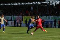 HÜSEYIN KOÇ - TFF 2. Lig Açıklaması Amed Sportif Faaliyetler Açıklaması 1 - Bucaspor Açıklaması 1