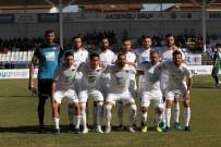 KIRKLARELİSPOR - TFF 2. Lig Açıklaması Fethiyespor Açıklaması  1 - Kırklarelispor Açıklaması 2