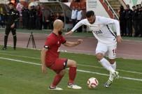 MEHMET GÜRKAN - TFF 2. Lig Açıklaması Gümüşhanespor Açıklaması 2 - Niğde Belediyespor Açıklaması 0