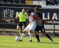 NAZİLLİ BELEDİYESPOR - TFF 2. Lig Açıklaması Nazilli Belediyespor Açıklaması 1 Karşıyaka Açıklaması 0