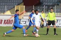 KARAKAYA - TFF 3. Lig Açıklaması Elaziz Belediyespor Açıklaması 2 - Payasspor Açıklaması 0
