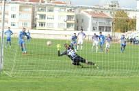 PAZARSPOR - TFF 3. Lig Açıklaması Ergene Velimeşespor Açıklaması 2 - Yeni Orduspor Açıklaması 4