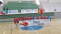 MEHMET ÇELIK - THF Kadınlar 2. Lig Açıklaması Mardin Sağlık Spor Açıklaması 29 - Tunceli Pertekspor Açıklaması 23