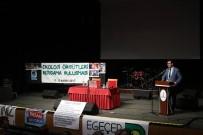 İHANET - Türkiye'deki Ekoloji Örgütleri Bergama'da Buluştu