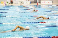 TÜRKİYE YÜZME FEDERASYONU - Yaşam Boyu Spor Tutkusu