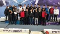AHMET ÇELIK - 10 Kasım Curling Kupası Sahiplerini Buldu