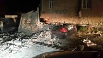YARDIM MALZEMESİ - 335 Ölü, 4 Bin 500 Yaralı
