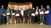 AÇIKÖĞRETİM - Açıköğretim Ailesi İzmir'deki Başarılı Öğrencileriyle Buluştu
