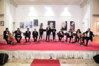 MATEM - Adana'da 'Atatürk'ün Sevdiği Şarkılar' Konseri