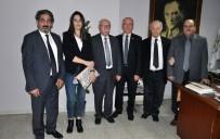 TEOMAN - Adana'da Enerji Sempozyumu Düzenlenecek