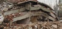 ARTÇI SARSINTI - AFAD'dan Deprem Bölgesine Ziyaret
