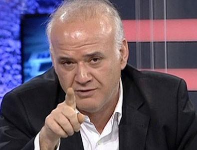 Ahmet Çakar: Lucescu'nun 12'ye kadar kovulması lazım