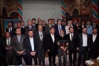 YUSUF KOÇAK - AK Parti İlçe Kongreleri Tamamlandı