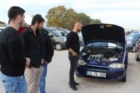 MOTORLU TAŞITLAR VERGİSİ - Akaryakıt Zamları İkinci El Otomobil Satışlarını Da Vurdu