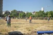 ADANALıOĞLU - Akdeniz İlçesi, Mobil Ekiplerle Daha Temiz