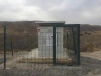 TUZ GÖLÜ - Aksaray'a Üçüncü Deprem Gözlem İstasyonu Kuruldu