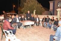 MUHTARLIKLAR - Alaşehir Belediyesinden Tarıma Destek