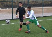 KARTALSPOR - Amatör Futbol U19 Ligi'nde Demirspor Şampiyonluğunu İlan Etti